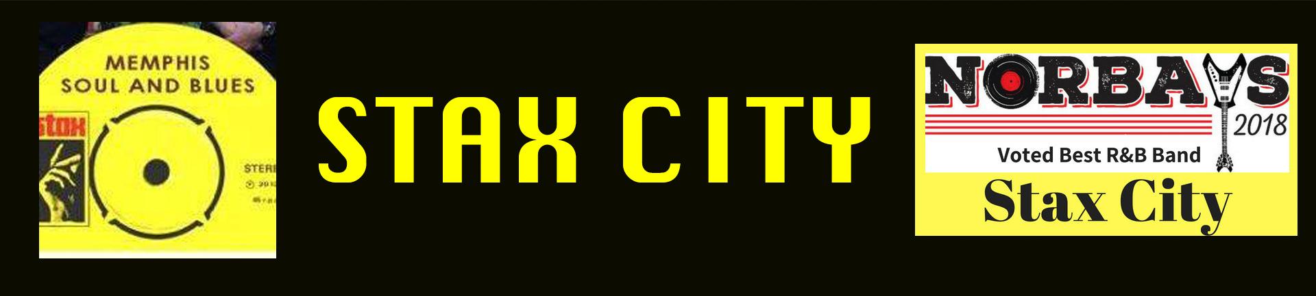 Stax City