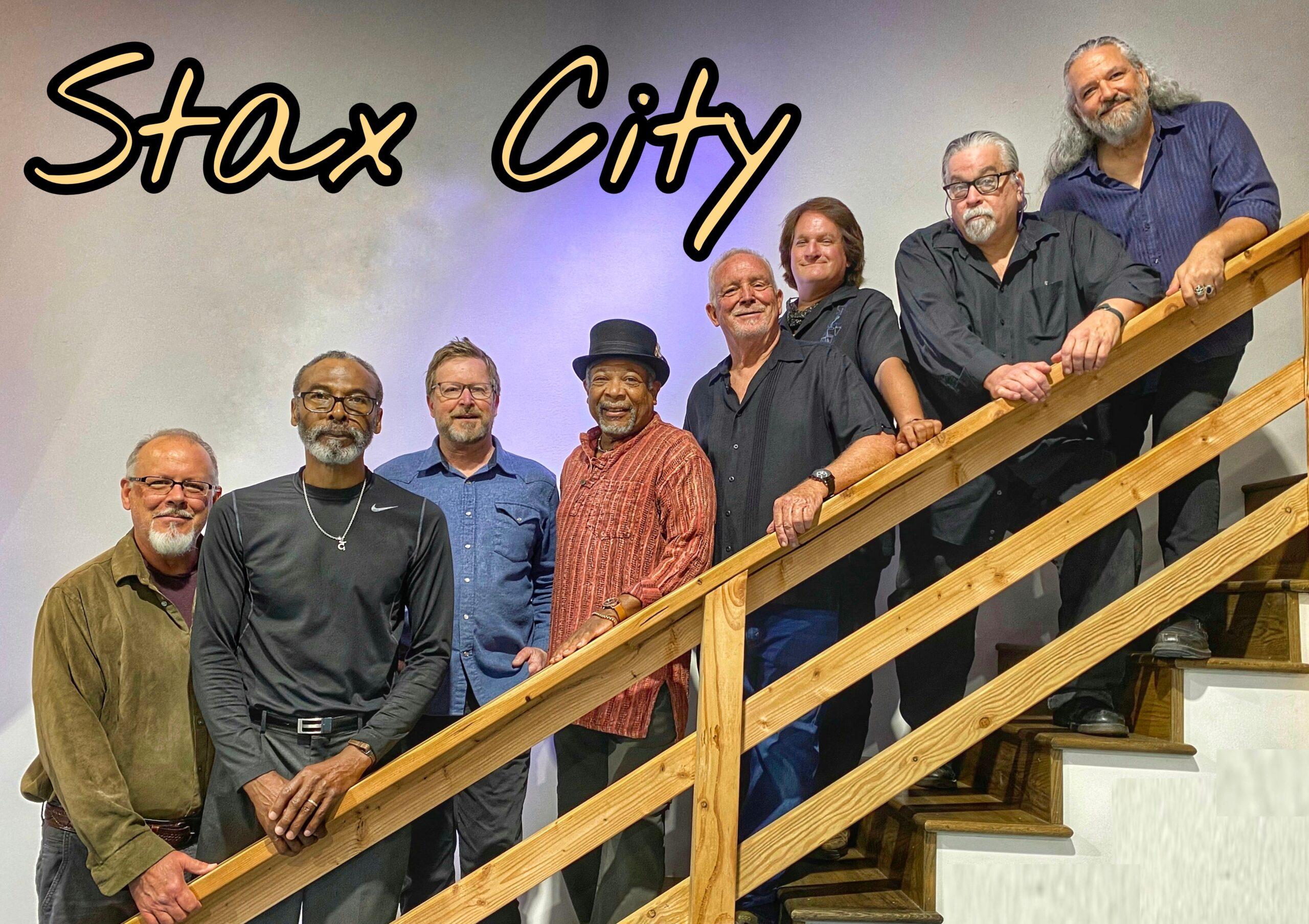 Stax City 2021